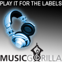 Home Page of MusicGorilla.com
